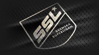 Logotyp för Svenska Superligan