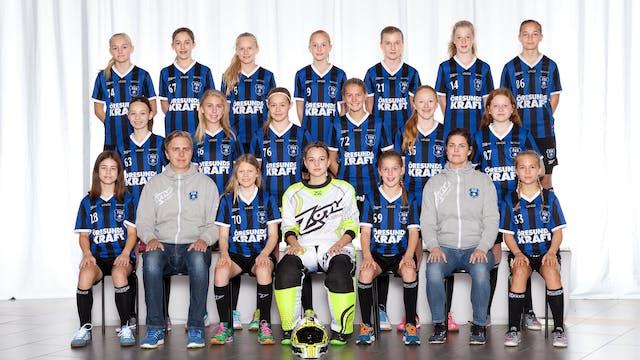 Fortuna Fotbollsfrening - F07 - SportAdmin