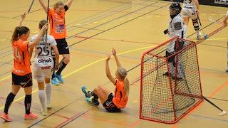 Jonna Sjöbergs viljemål fram till 1-1