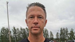Tomas Stenlund ny tränare för KAIS Mora