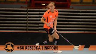 Rebecka Lindfors