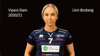 Linn Broberg