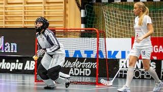 Alexandra Durling och Anna Peterzén fortsätter i Täby!