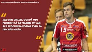Dennis Svensson JIK