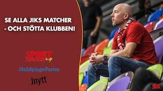 JIK - Sportexpressen Play