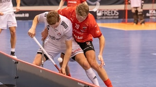 Tobias Zälle mot Linköping. Foto: Mats Olofsson   habobild.se