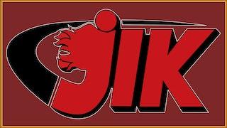 JIK logo