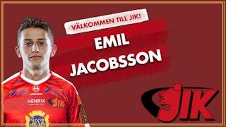 Emil Jacobsson JIK