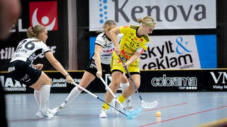 Endre vann med 5-3 mot Nacka. Foto: Magnus C Lydahl