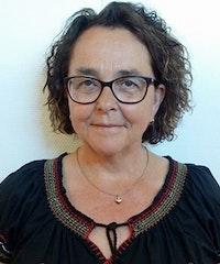 Ulla Skarin