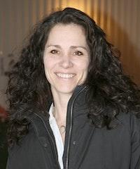 Jeanette Forsén