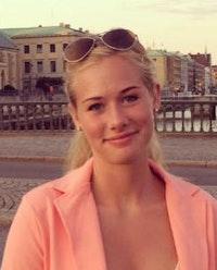 Lovisa Engström