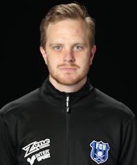 Joel Olofsson