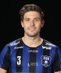 Fredrik Azelius