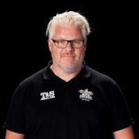 Johan  Lundh