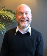 Magnus  Stenbenke