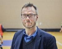 Richard Markstedt