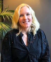 Charlotte Holmlund